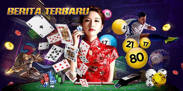online gambling Indonesia